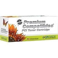 Premium Compatibles 821181-PCI 3.5K Yield Toner Cartridge for Ricoh Aficio Printers, Black [並行輸入品]