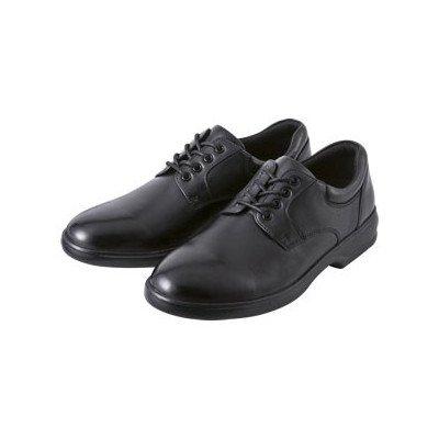 (ドクターアッシー) Dr.ASSY スニーカー (1008) メンズ 4E ビジネス カジュアル 通勤 シューズ 靴 25.5cm ブラック
