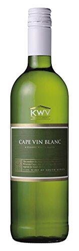 KWV ケープ ブラン 白 瓶750ml