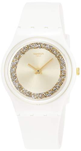 [スウォッチ]SWATCH 腕時計 Gent (ジェント) SPARKLELIGHT (スパークルライト) レディース GW199【正規輸入品】