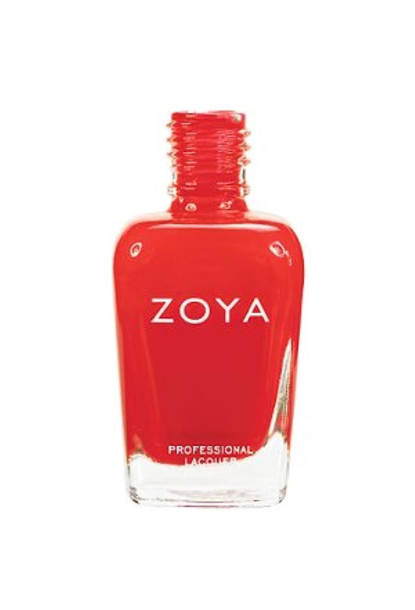 受取人オリエンタル問い合わせ[Zoya] ZP474 アメリカ [La-di-da Collection][並行輸入品][海外直送品]