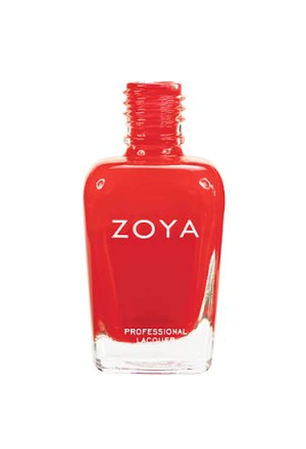 国籍電極レンド[Zoya] ZP474 アメリカ [La-di-da Collection][並行輸入品][海外直送品]