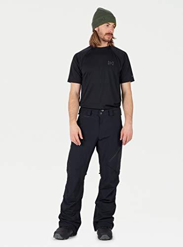 バートン スノーボードウェア Gore-Tex 2L Cyclic Pant ゴア-テックス サイクリンク パンツ 10000104 TRUE BLACK M(US−S)