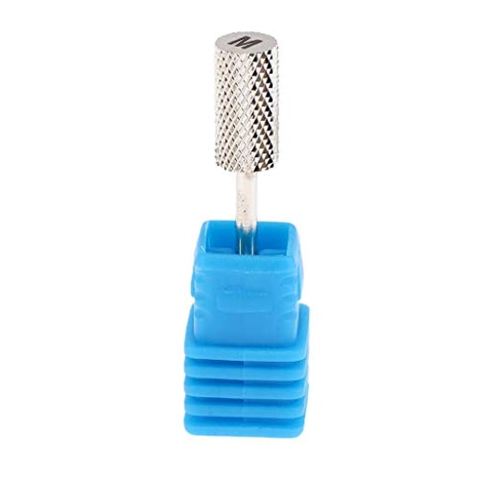 未来わなボトルネックCUTICATE 電気ネイルマシン ネイルドリルビット 研磨ヘッド ネイルサロン 爪やすり 全6選択 - 02
