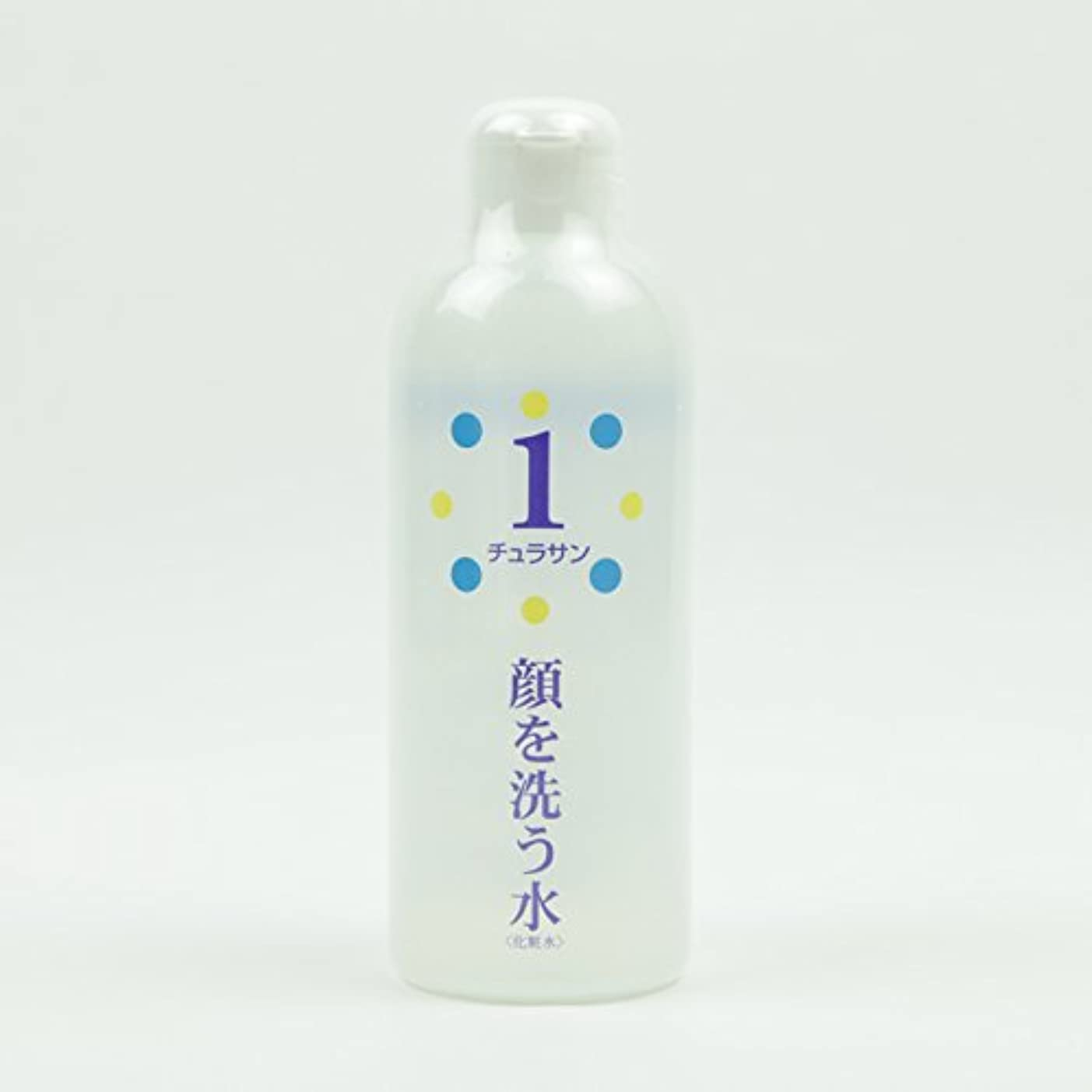 記録相関するとても多くのチュラサン1 【顔を洗う水】 250ml