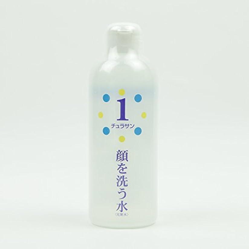 ピーブギャングスター微弱チュラサン1 【顔を洗う水】 250ml