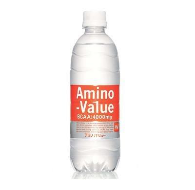 アミノバリュー(AminoValue) アミノバリュー4000ペットボトル 500ML 1703