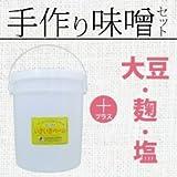 手作り味噌セット(小)