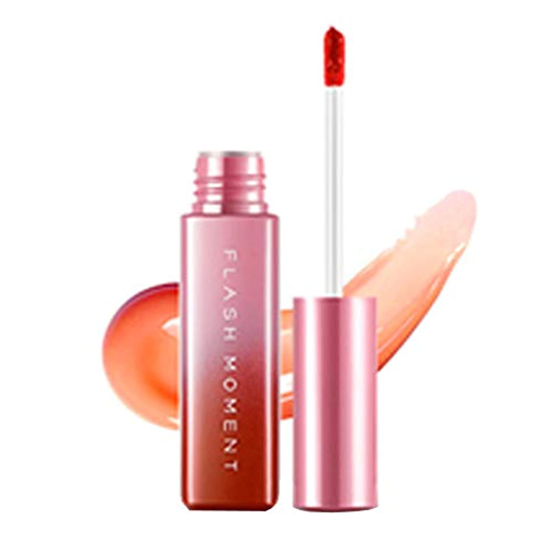 突破口ホイストガイドライン口紅 リップグレーズ ミラー 3D リップクリーム セクシー 液体 リップスティック リキッド 唇 光沢 長続き リップバーム 24時間防水 唇に塗っっていつもよりセクシー魅力を与えるルージュhuajuan (A)