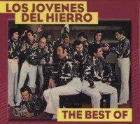 Best Of Los Jovenes Del Hierro