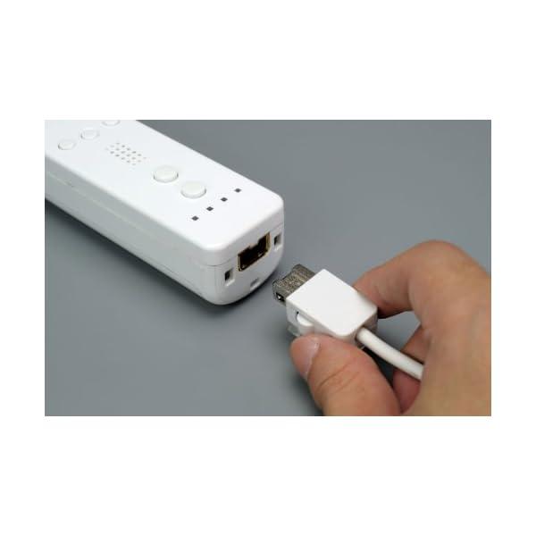 Wii用コントローラ変換アダプタ『リモコンツナ...の紹介画像4