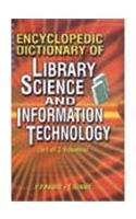 Encyclopaedic Dictionary of Library Science and Information Technology