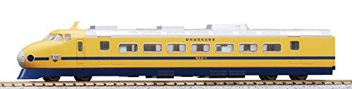 Nゲージ A1158 新幹線922系0番台 電気試験車4両セット
