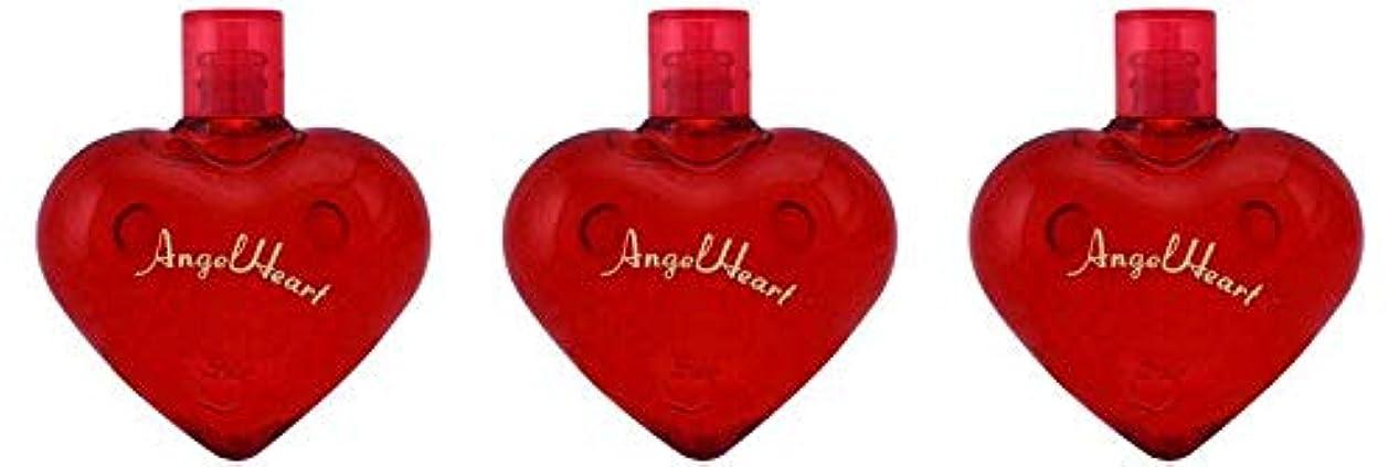マット防腐剤マットレス◆アウトレット【Angel Heart】ミニチュア香水3個セット◆エンジェルハートEDT 10mlX3個(ミニ)◆