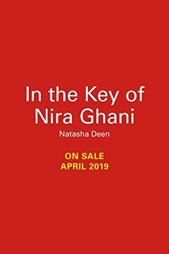 In the Key of Nira Ghani (Engl...
