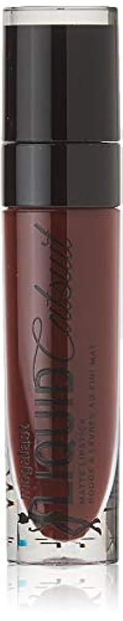 陰気ファンネルウェブスパイダー究極のWET N WILD MegaLast Liquid Catsuit Matte Lipstick - Video Vixen (並行輸入品)