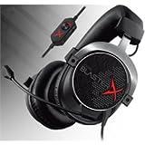 Best Creative Labsヘッドセット - Creative Labsヘッドセット70gh031000000-us Sound Blasterx h5ヘッドセット小売 Review