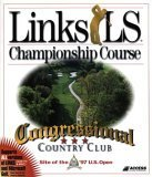 Links LS Championship Course: Congressional Country Club (PC/MAC) (輸入版)