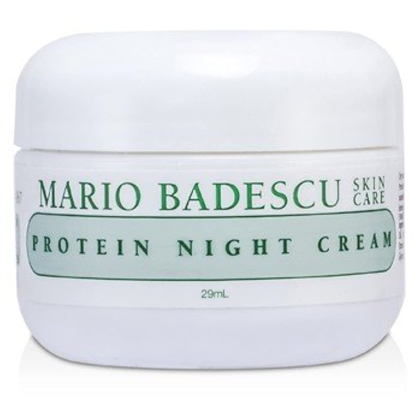 郵便番号ラバシャツ[Mario Badescu] Protein Night Cream - For Dry/ Sensitive Skin Types 29ml/1oz