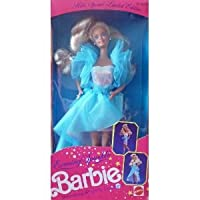 barbie doll - Evening Sparkle - Shimmering Delight By Moonlight - NIB by mattel (English Manual)
