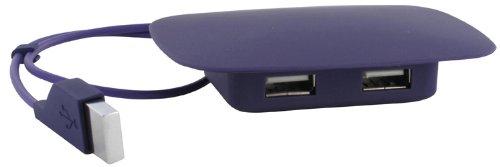 LEXON 『USBハブ』 GALAXY HUB マットパー...