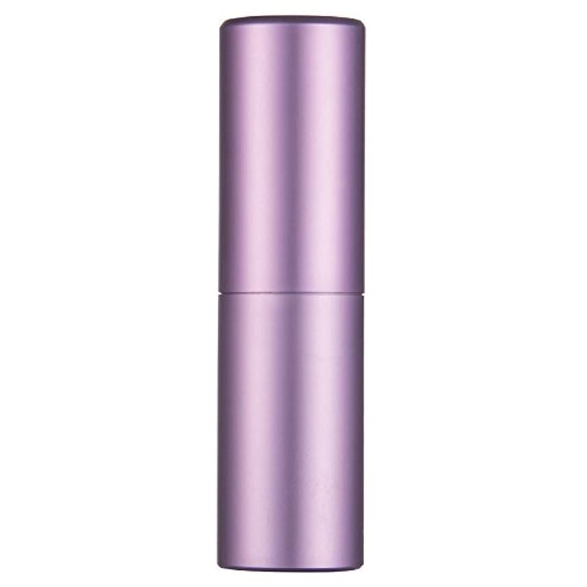 シュート特定の札入れ香水アトマイザー Faireach レディース スプレーボトル 香水噴霧器 旅行携帯便利 詰め替え容器 20ml (パープル)
