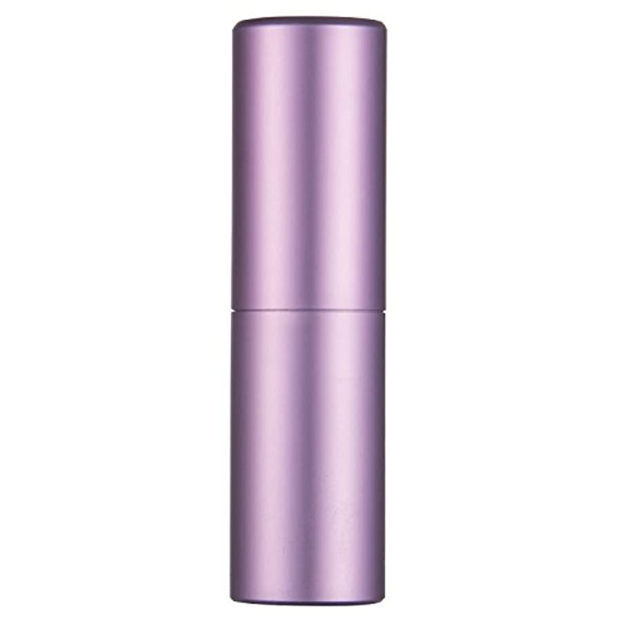 社交的領域後ろに香水アトマイザー Faireach レディース スプレーボトル 香水噴霧器 旅行携帯便利 詰め替え容器 20ml (パープル)