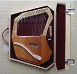 コロイソプラノライアー35弦普及版