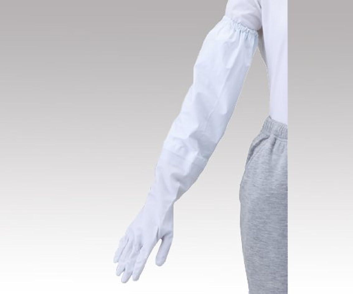 ジョリー確かにペース腕カバー付き手袋 No.240 M (8-4358-01)