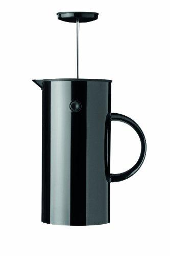 RoomClip商品情報 - STELTON CLASSIC プレスコーヒーメーカー BK ブラック 812