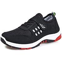 KOUDYEN Running Shoes Women Men Sports Trainers Breathable Walking Fitness Lightweght Gym Sneakers Unisex