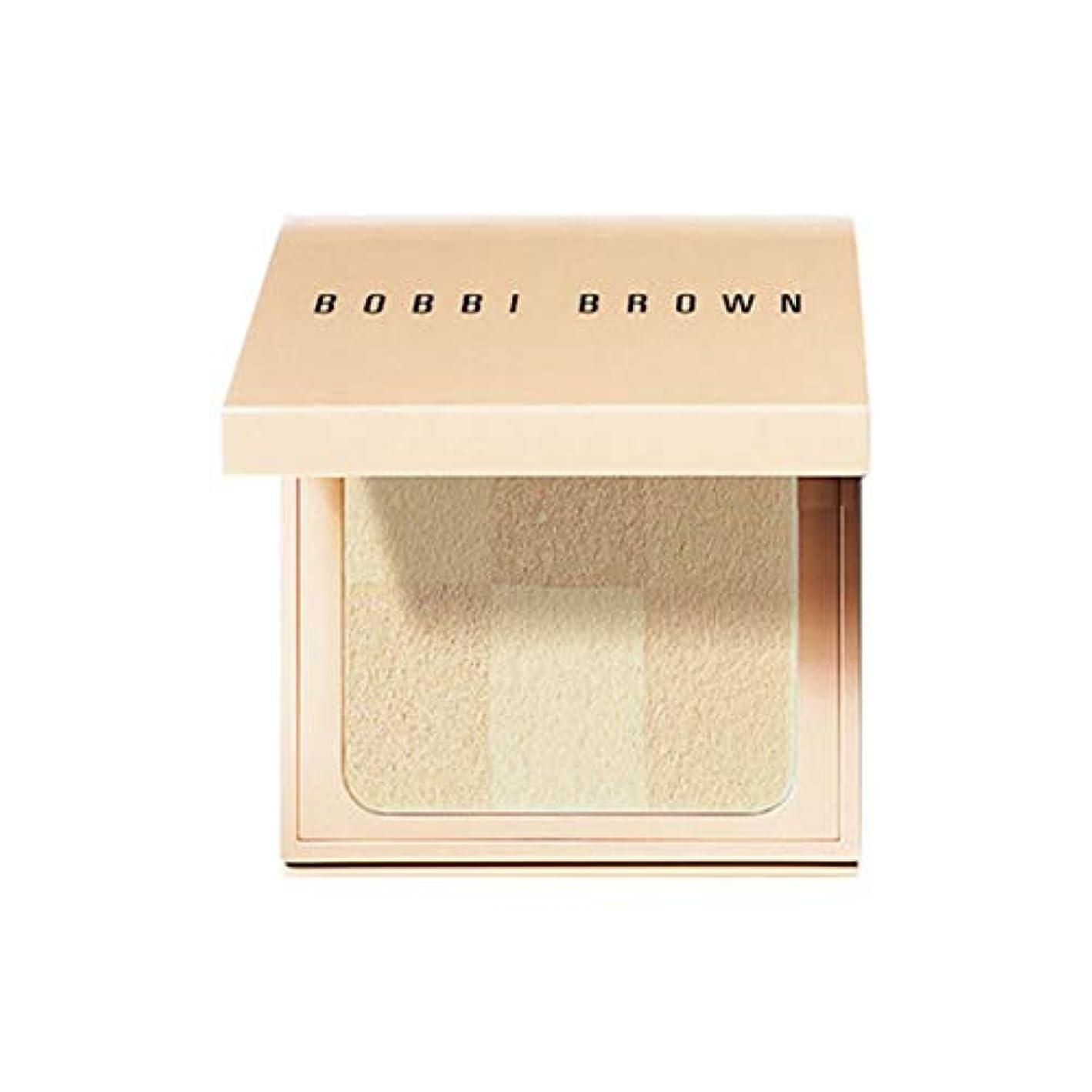 厳しい幾何学比類なきボビイブラウン Nude Finish Illuminating Powder - # Bare 6.6g/0.23oz並行輸入品