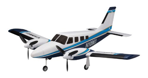 aiRium PIPER PA34 VE29 Twin PIP (Blue) 10961BL