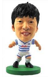 【サッカースターズ】パク・チソン(QPR/ホーム/2012-13)