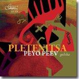 Pletenitsa: Peyo Peev