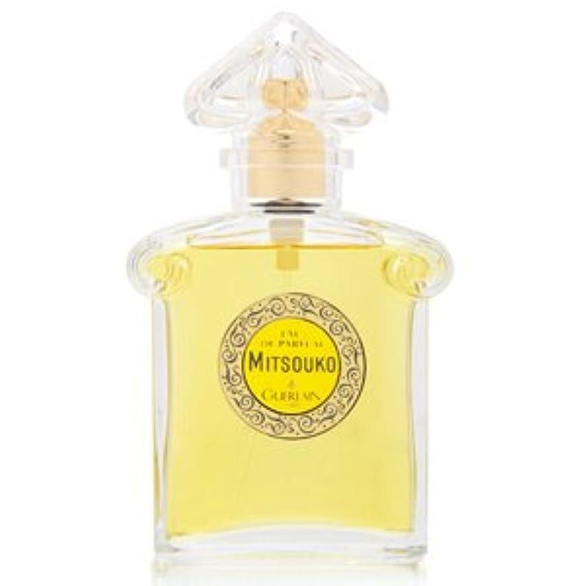 書誌無駄な法廷【ゲラン 香水】ゲラン ミツコ 75ml EDP
