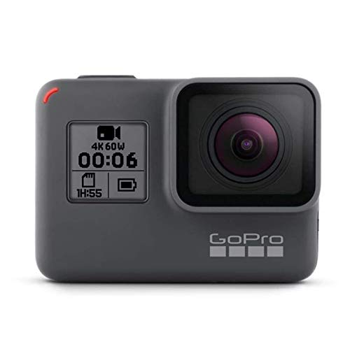 GoPro HERO6 B0761Q2CG5 1枚目