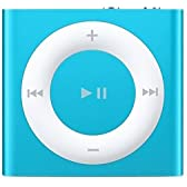 Apple iPod shuffle 2GB ブルー MD775J/A