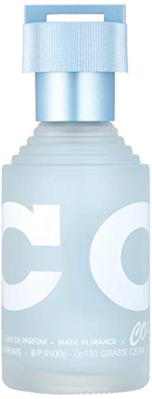 ブラスト食べる平らにするジャンヌアルテス CO2 クール EDP 100ml