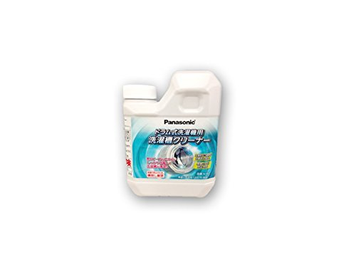パナソニック 洗濯槽クリーナー 【N-W2】 お手入れ用洗浄...