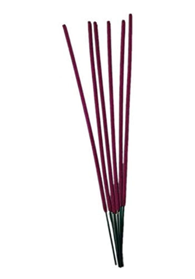 協力常習的強盗AMUL Agarbatti Pink Incense Sticks (1 Kg. Pack)