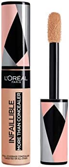 L'Oréal Paris Infallible More Than Concealer, 327 Cash