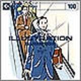 DAJ 100 イラストシリーズ/ビジネスシーン