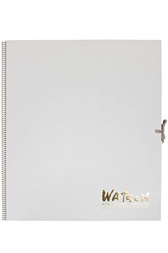 Mu ワトソンブック HW-2410 F10 140063