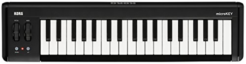 KORG USB MIDI キーボード microKEY2-37 マイクロキ...