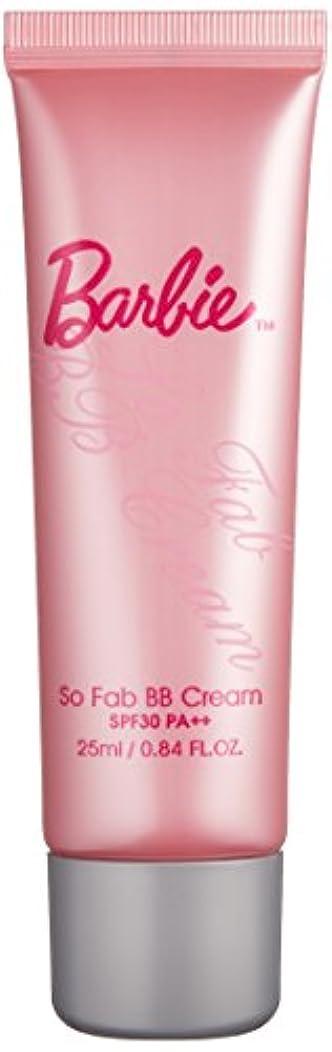 アブストラクト信じる化学Barbie ソーファブ BBクリーム#01