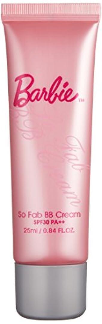 スタックビュッフェ平均Barbie ソーファブ BBクリーム#01