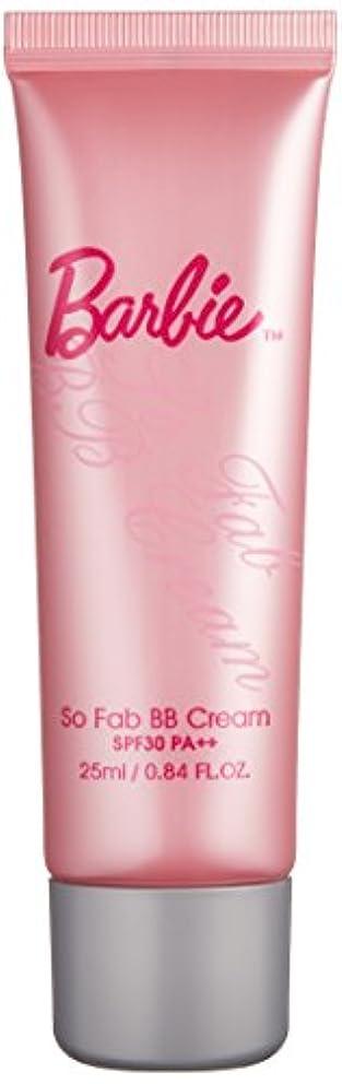 医薬分布食品Barbie ソーファブ BBクリーム#01