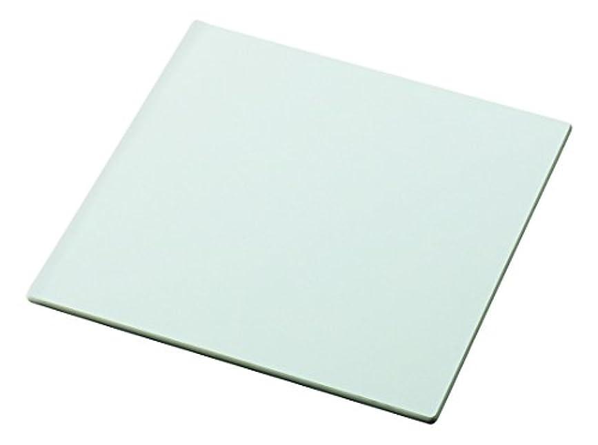 パトワ大きさ水平アズワン セラミックガラス板 ネオセラム N-11