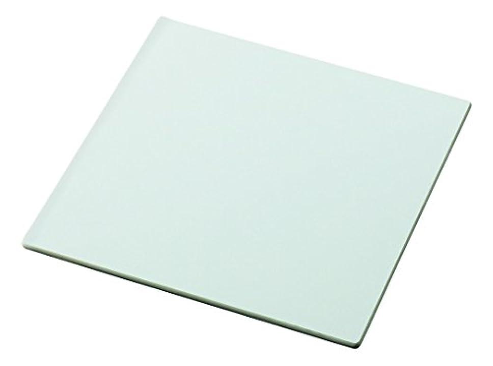 ナラーバー骨折放つアズワン セラミックガラス板 ネオセラム N-11